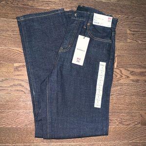 NWT High Rise Boyfriend Fit Jeans 😍
